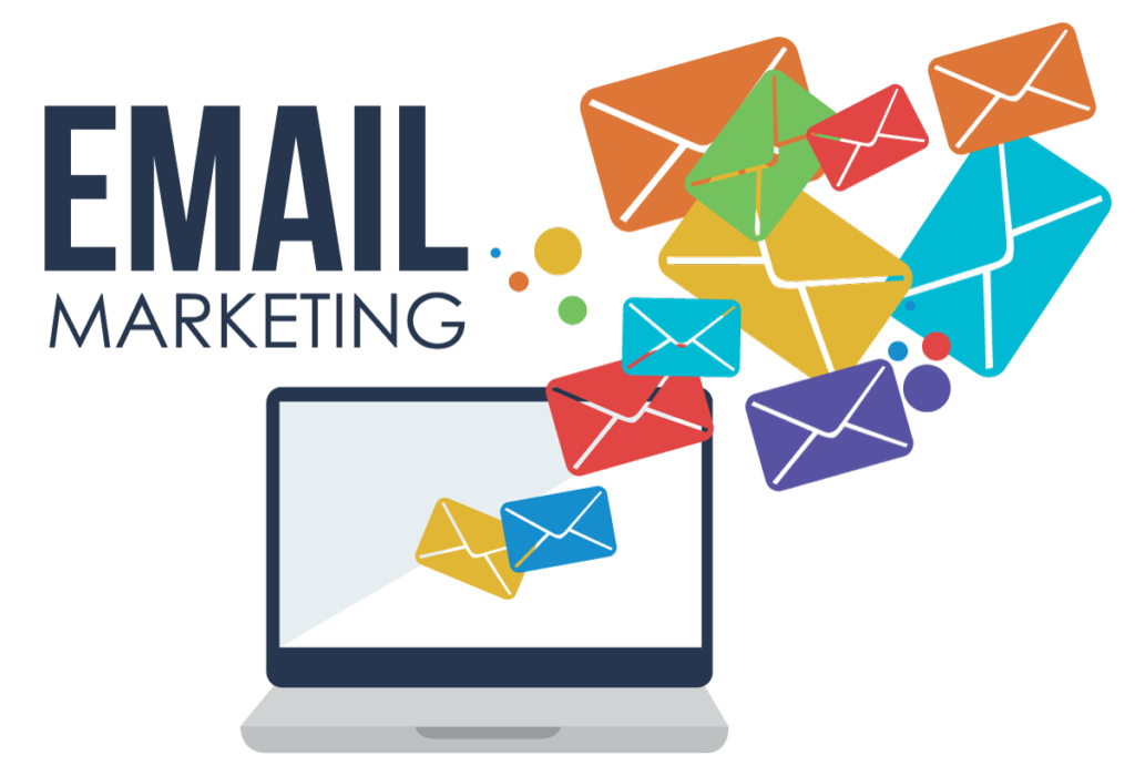Marketing Tools email-marketing Wasson Web Design
