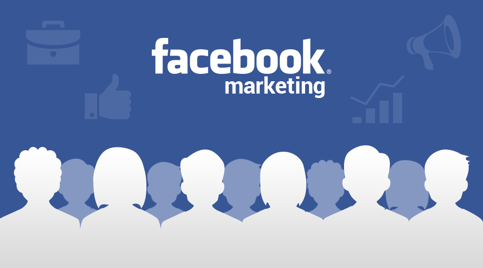 Marketing your site Facebook marketing