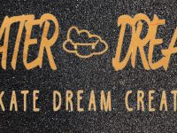 Skater Dreamz Logo Wasson Web Design